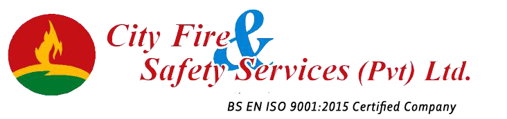 City Fire & Safety Services (PVT) Limited-Fire Fighting & Safety Equipment and Accessories Supplier in Karachi, Lahore, Islamabad, KPK and other cities of Pakistan.